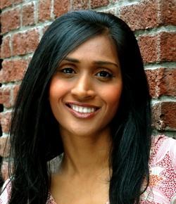 Coquitlam Counsellor Ashiya Khan-Sequeira