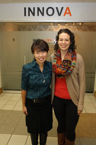 Registered Clinical Counsellors open clinic in Coquitlam, 2013