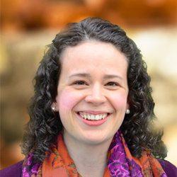Elise Hartin, MA, RCC