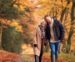 Happy contented retired couple, retirement counselling, counselling for seniors in Maple Ridge