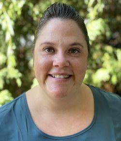 Jennifer Boyer, Office Manager