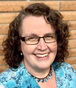 Maple Ridge Counsellor Jody Garneau, RCC