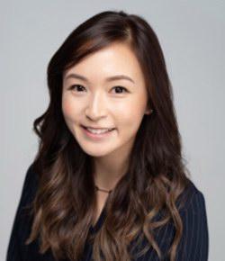 Nanette Ho, Registered Dietitian