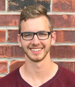 Ryan Newman, Counselling Associate